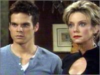 Les Feux de l'Amour, épisode N°8402 diffusé le 10 juin 2009 sur rtbf1 en Belgique