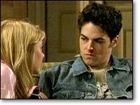 Les Feux de l'Amour, épisode N°7544 diffusé le 9 janvier 2003 sur cbs aux USA