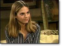 Les Feux de l'Amour, épisode N°7546 diffusé le 26 avril 2006 sur rts1 en Suisse
