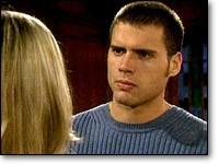 Les Feux de l'Amour, épisode N°7547 diffusé le 14 janvier 2003 sur cbs aux USA