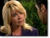 Les Feux de l'Amour, épisode N°7551 diffusé le 31 mai 2006 sur rtbf1 en Belgique