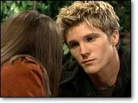 Les Feux de l'Amour, épisode N°7552 diffusé le 31 mai 2006 sur rtbf1 en Belgique