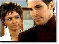 Les Feux de l'Amour, épisode N°7560 diffusé le 11 août 2006 sur tf1 en France