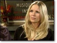 Les Feux de l'Amour, épisode N°7564 diffusé le 7 février 2003 sur cbs aux USA