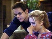 Les Feux de l'Amour, épisode N°8404 diffusé le 20 mai 2009 sur rts1 en Suisse
