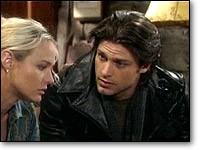 Les Feux de l'Amour, épisode N°7569 diffusé le 24 mai 2006 sur rts1 en Suisse