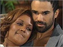 Les Feux de l'Amour, épisode N°8050 diffusé le 16 mai 2008 sur tf1 en France