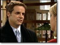 Les Feux de l'Amour, épisode N°7573 diffusé le 29 mai 2006 sur rts1 en Suisse