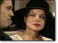 Les Feux de l'Amour, épisode N°7574 diffusé le 29 mai 2006 sur rts1 en Suisse