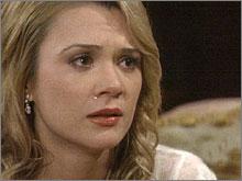 Les Feux de l'Amour, épisode N°8052 diffusé le 14 janvier 2005 sur cbs aux USA