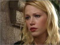 Amour, Gloire et Beauté - Top Models, épisode N°4531 diffusé le 14 avril 2005 sur cbs aux USA