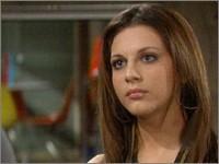 Les Feux de l'Amour, épisode N°8415 diffusé le 5 juin 2009 sur rts1 en Suisse