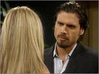 Les Feux de l'Amour, épisode N°8416 diffusé le 8 juin 2009 sur rts1 en Suisse