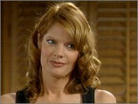 Les Feux de l'Amour, épisode N°8417 diffusé le 23 juin 2006 sur cbs aux USA