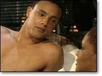 Les Feux de l'Amour, épisode N°7576 diffusé le 25 février 2003 sur cbs aux USA