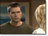 Les Feux de l'Amour, épisode N°7577 diffusé le 4 septembre 2006 sur tf1 en France