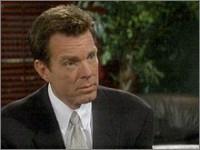 Les Feux de l'Amour, épisode N°8418 diffusé le 26 juin 2006 sur cbs aux USA