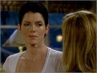 Top Models, épisode N°4838 diffusé le 10 septembre 2007 sur rts1 en Suisse