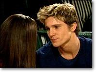 Les Feux de l'Amour, épisode N°7593 diffusé le 24 mars 2003 sur cbs aux USA