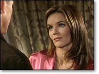 Les Feux de l'Amour, épisode N°7598 diffusé le 23 juin 2006 sur rts1 en Suisse