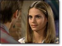 Les Feux de l'Amour, épisode N°7603 diffusé le 29 juin 2006 sur rts1 en Suisse