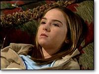 Les Feux de l'Amour, épisode N°7604 diffusé le 30 juin 2006 sur rts1 en Suisse