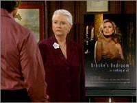 Top Models, épisode N°4845 diffusé le 19 septembre 2007 sur rts1 en Suisse