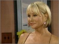 Top Models, épisode N°4849 diffusé le 25 septembre 2007 sur rts1 en Suisse
