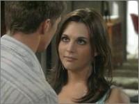 Les Feux de l'Amour, épisode N°8431 diffusé le 27 novembre 2009 sur tf1 en France