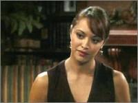 Les Feux de l'Amour, épisode N°8434 diffusé le 2 juillet 2009 sur rts1 en Suisse
