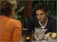 Les Feux de l'Amour, épisode N°8436 diffusé le 4 décembre 2009 sur tf1 en France