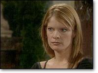 Les Feux de l'Amour, épisode N°7631 diffusé le 31 juillet 2006 sur rts1 en Suisse