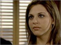 Les Feux de l'Amour, épisode N°8442 diffusé le 14 juillet 2009 sur rts1 en Suisse