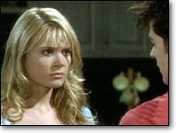 Les Feux de l'Amour, épisode N°7632 diffusé le 3 novembre 2006 sur tf1 en France