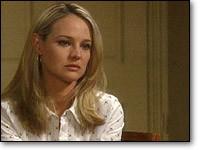 Les Feux de l'Amour, épisode N°7639 diffusé le 10 novembre 2006 sur tf1 en France