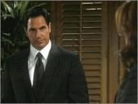Les Feux de l'Amour, épisode N°8443 diffusé le 15 juillet 2009 sur rts1 en Suisse
