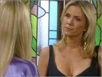 Top Models, épisode N°4865 diffusé le 21 novembre 2007 sur rtl9 au Luxembourg
