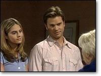 Les Feux de l'Amour, épisode N°7643 diffusé le 3 juin 2003 sur cbs aux USA