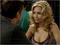 Les Feux de l'Amour, épisode N°8451 diffusé le 27 juillet 2009 sur rts1 en Suisse