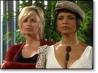 Les Feux de l'Amour, épisode N°7647 diffusé le 20 novembre 2006 sur tf1 en France