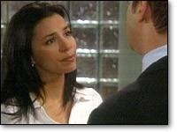 Les Feux de l'Amour, épisode N°7654 diffusé le 18 juin 2003 sur cbs aux USA