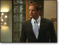 Les Feux de l'Amour, épisode N°7656 diffusé le 28 novembre 2006 sur tf1 en France