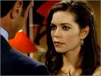 Les Feux de l'Amour, épisode N°8458 diffusé le 18 janvier 2010 sur tf1 en France