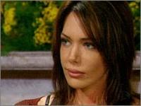 Top Models, épisode N°4877 diffusé le 2 novembre 2007 sur rts1 en Suisse