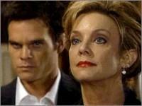 Les Feux de l'Amour, épisode N°8461 diffusé le 22 janvier 2010 sur tf1 en France