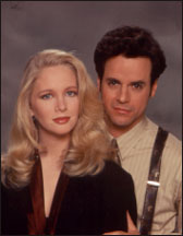 Les Feux de l'Amour, épisode N°5032 diffusé le 1 janvier 1997 sur tf1 en France