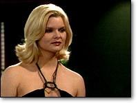 Les Feux de l'Amour, épisode N°7660 diffusé le 26 juin 2003 sur cbs aux USA