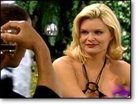 Les Feux de l'Amour, épisode N°7662 diffusé le 30 juin 2003 sur cbs aux USA