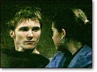 Les Feux de l'Amour, épisode N°7664 diffusé le 2 juillet 2003 sur cbs aux USA