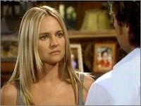 Les Feux de l'Amour, épisode N°8463 diffusé le 12 août 2009 sur rts1 en Suisse
